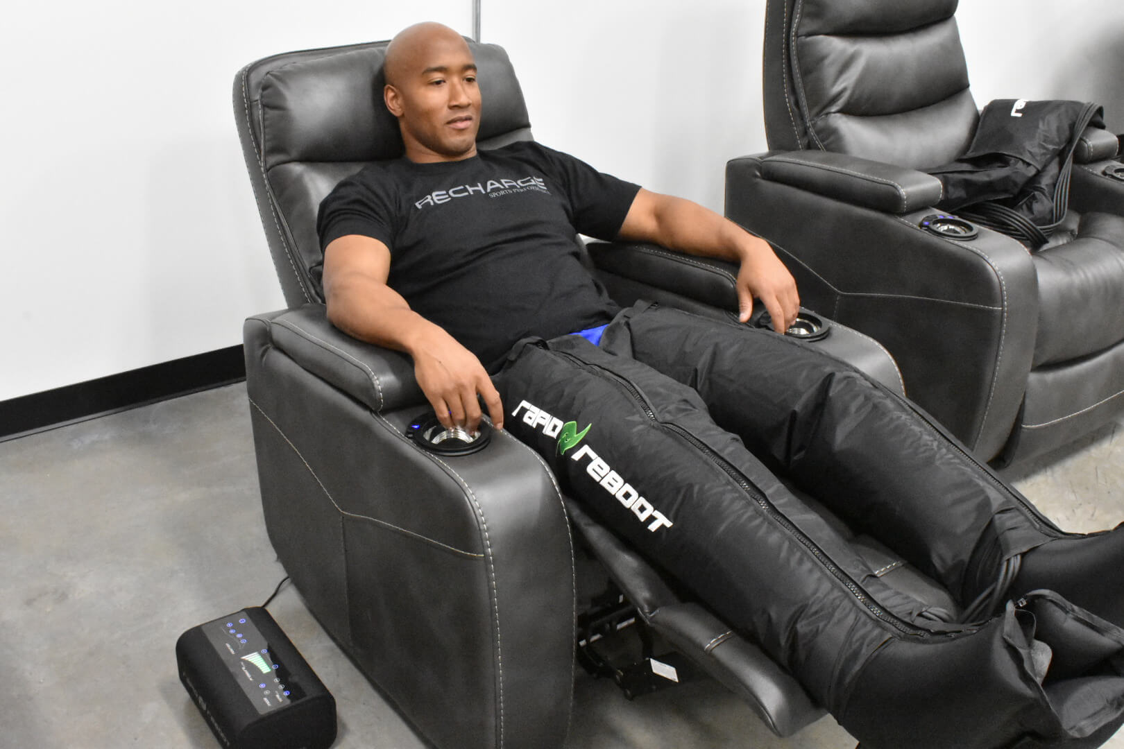Why is Athlecare sports recovery so essential?
